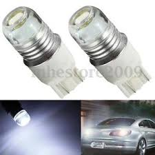 strobe light bulbs for cars 2x strobe flashing white 7443 1154 led projector bulb car tail brake