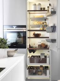 an organized kitchen snaidero usa