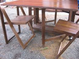 Drop Leaf Outdoor Table 14 Best Foldable Tables Images On Pinterest Foldable Table