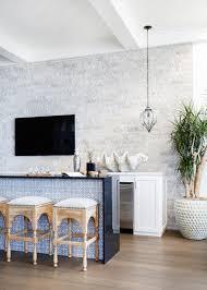 photos hgtv modern mediterranean bar with stone accent wall idolza