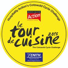 tour de cuisine tour de cuisine hospitality s cotswold cycle challenge
