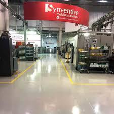 Industrial Epoxy Floor Coating Manufacturing Floor Finishing Mclean Flooring Solutions