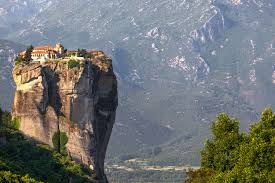 Meteora Greece Map by Business Travel Optional Marathon Excursions Meteora Monasteries