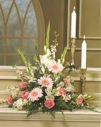 wedding flowers for church wedding church decorating ideas pictures decorate a flower girl