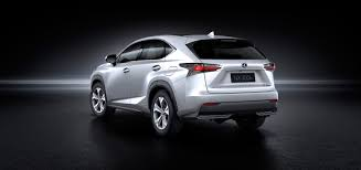 lexus nx 300h gallery 2015 lexus nx 300h is rich in new technologies