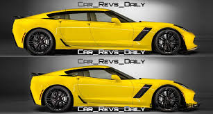 4 door corvette future supercar renderings 2017 chevrolet corvette z06 sedan 2 vert