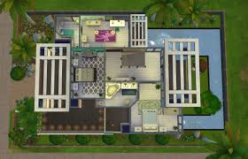 sims 3 modern house floor plans sims mansion floor plans fresh 12 modern house floor plans for sims