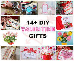 Diy Valentine S Day Gifts For Her by Best Valentine Gift