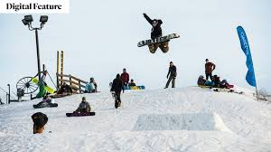 urban terrain parks are a great idea what u0027s holding them back