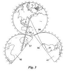 Azimuthal Map Patent Us8172575 Map In Azimuthal Equidistant Hemispheric