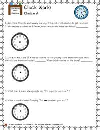 math problem solving questions grade 4 ended math questions grades 4 5 elapsed time problem solving