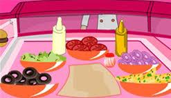 jeux de cuisine fast food jeux de cuisine dans fast food gratuits 2012 en francais