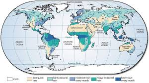 us map equator fall us maps this is a rainfall map and it helps you find