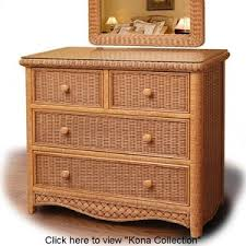 Wicker Furniture Bedroom Sets by Beaches Wicker Bedroom Collections