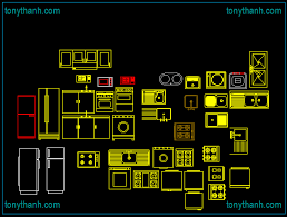 interior layout dwg simple autocad kitchen blocks on with regard to furniture and