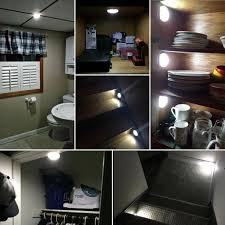 motion sensor lights are awesome and you can get some from