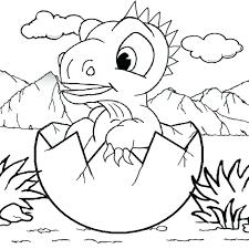 Dino Coloring Page Volcano Dinosaur Coloring Pages Dinosaur Dinosaur Coloring Page
