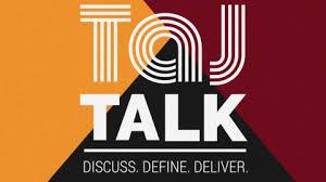 Hit The Floor Network - culture taj talk
