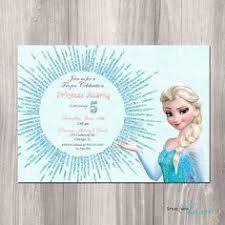 disney u0027s frozen birthday party ideas frozen personalized