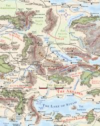 Faerun Map 504 Best Maps Images On Pinterest Cartography Fantasy Map And