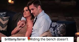 Bachelorette Meme - bachelorette contestant jordan rodgers just got slammed by an ex