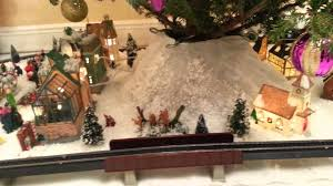 classy ideas christmas train sets for under tree creative