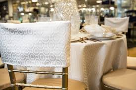 Holiday Tablescape Trend Presentation At Bloomingdale U0027s Boca Raton
