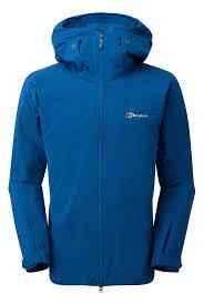 Berghaus Mens Long Cornice Jacket Berghaus Men S Clothing Jackets Shell Sale Berghaus Men S