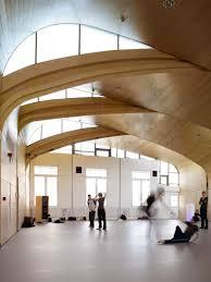 siobhan davies dance studios sarah wigglesworth architects