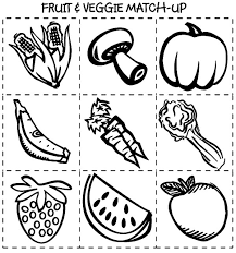 healthy eating coloring pages healthy eating coloring pages