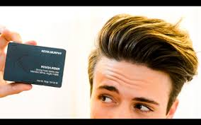 mens hair kevin murphy rough rider review matte finish strong
