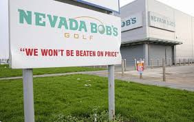 Nevada travelling salesman images Nevada bob 39 s bunkered as irish golf trade goes into the rough jpg