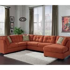 Orange Sofa Living Room by Living Room Modular Sofas Denim Sectional Sofa Denim Couch