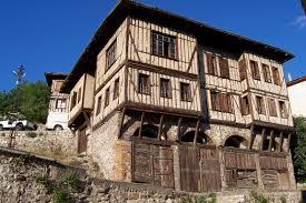 Traditional European Houses File Safranbolu Traditional House 1 Jpg Wikimedia Commons