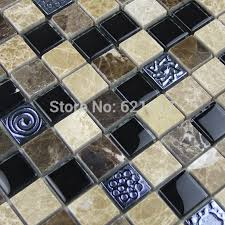 Stone Mosaic Tile Backsplash by Compare Prices On Stone Mosaic Tile Backsplash Online Shopping
