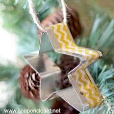 Christmas Decorations You Can Make At Home - homemade christmas ornaments over 30 custom christmas ornaments