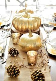 thanksgiving tablescape fall decor ideas