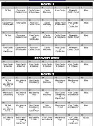 monthly meal calendar template 8 weekly meal planner template