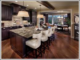 kitchen island with 4 stools 4 stool kitchen island trends with images trooque