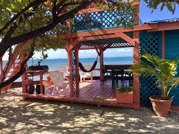 bird island placencia placencia best places to stay stays io
