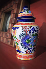 371 best mexican pottery decor images on pinterest talavera