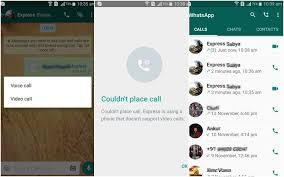 android tech support whatsapp calling on android ios here is how it works