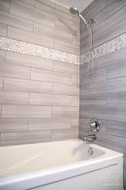 Bathroom Shower Tile Repair Best Shower Tile Ideas And Designs For Lapland Pearl Two Tone