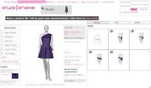 mode selbst designen kleider selbst designen und bestellen absolut genial ideen für