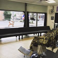 come see why without a doubt we are the fastest growing barber