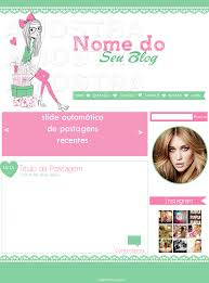 templates blogger personalizados templates para plataforma blogger blogspot em 2 colunas a pronta