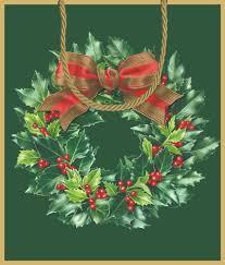 caspari gift bags caspari wreath gift bag all she wrote