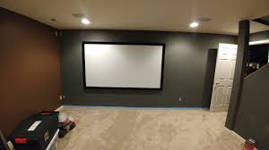 home theater wall speakers bought a new house with a home theater help me stock it neogaf
