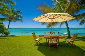 creole villas tropical temptation villa belle mare coastal