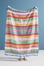 woven jemma throw blanket anthropologie